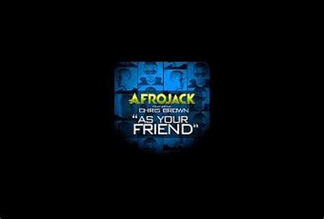 give me everything testo afrojack feat chris brown as your friend testo