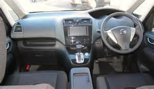 Nissan Serena Seats File Nissan Serena C26 Highway Interior Jpg