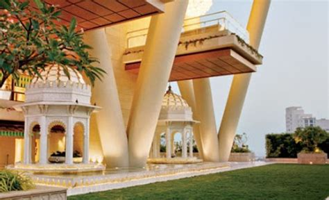 mukesh ambani house interior pictures look inside the most expensive home mukesh ambani s antilia oddmenot