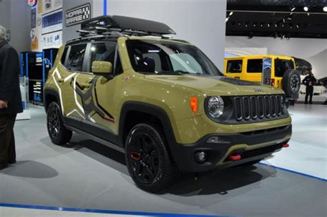 Jeep Renegade Concept Picture Other Jeep Renegade Concept 03 Jpg