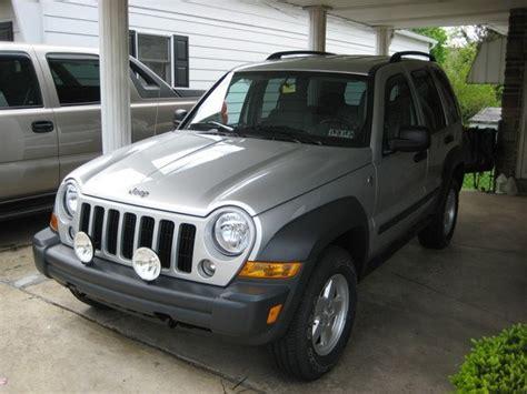 2006 jeep liberty tire size jeep liberty roading memes