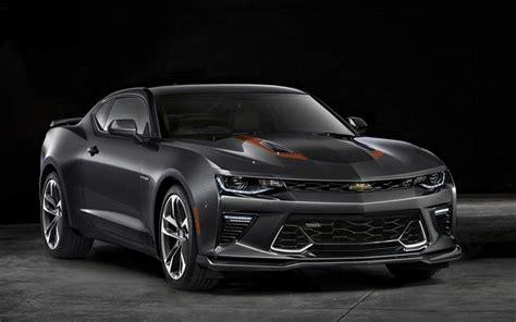 2020 Chevrolet Camaro Ss by 2020 Camaro Ss Drive 2019 2020