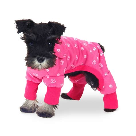 onesie for dogs teeny weeny onesie pyjamas pet threads