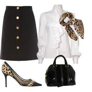 Handbags Are An Easy Way To Wear Leopard Print by 11 Ways To Wear Animal Print To Work