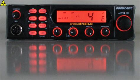 Modification Cb Radio by Www Cbradio Nl Pictures And Specifications Of The