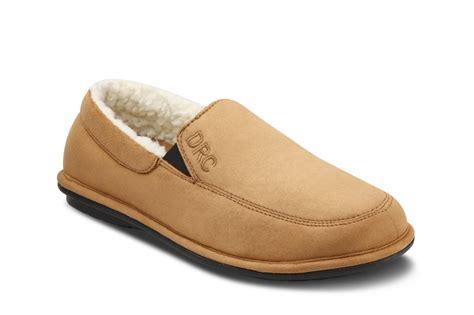 dr comfort slippers dr comfort relax men s slippers ebay