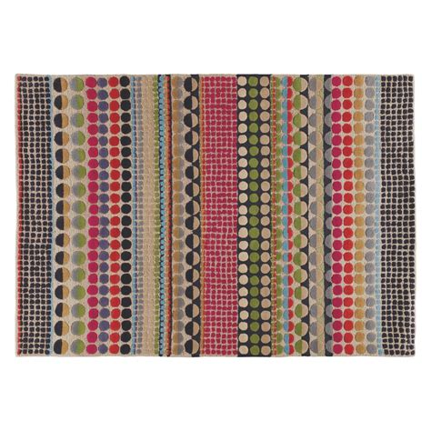 rug uk bloomsbury large geometric wool rug 170 x 240cm buy now