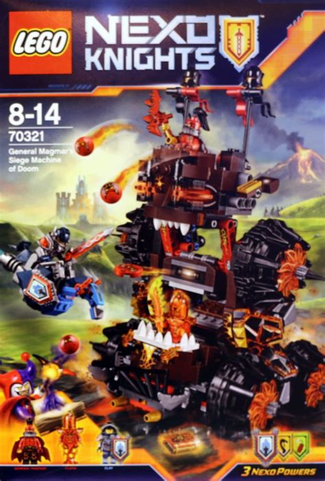 Best Quality Lego 70334 Nexo Knights Ultimate Beast Master 41 best images about lego nexo knights on robins lego and cool lego