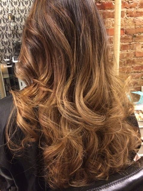 high lighted hair with gray roots balayage highlights for gray roots dark brown hairs