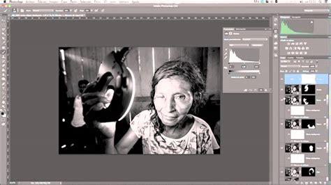 tutorial fotografia profesional video tutorial blanco y negro profesional retratos de