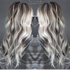 age for icy blonde hair 85 silver hair color ideas and tips for dyeing
