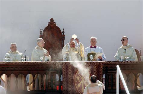 papa ratzinger 1 2007 2008 il testo integrale papa ratzinger 1 2007 2008 la cena pasquale cuore
