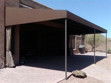 Outdoor Awning Company Patio Awnings Traditional Patio By