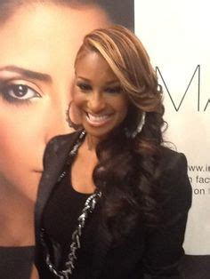 olivia love and hip hop hairstyles on pinterest black hairstyles black women