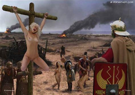 Roman Cruelty Decadence Damian