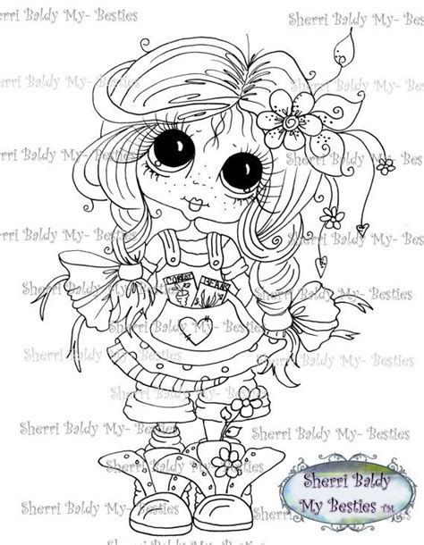 sherri baldy my besties magical winter coloring book books 133 best images about sherri baldy my besties clearsts
