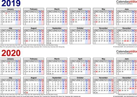 year calendars    uk