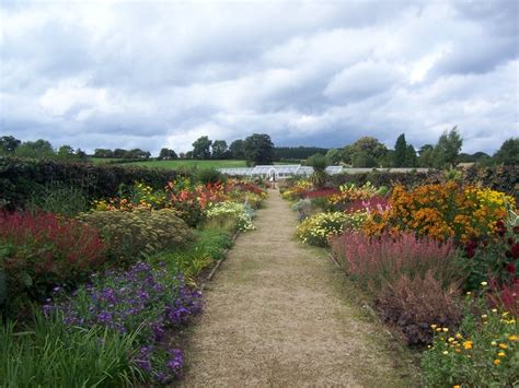 Helmsley Walled Garden Favorite Places Spaces Pinterest Walled Garden Helmsley