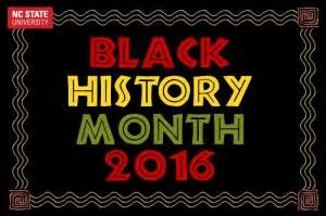 Welcome to black history month 2016 office for institutional equity