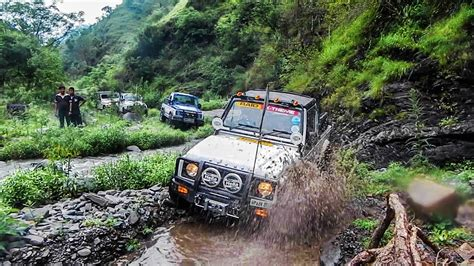 indian car on road list of top 10 off roading cars in india sagmart