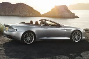 2014 Aston Martin Db9 Volante 2014 Aston Martin Db9 Reviews And Rating Motor Trend