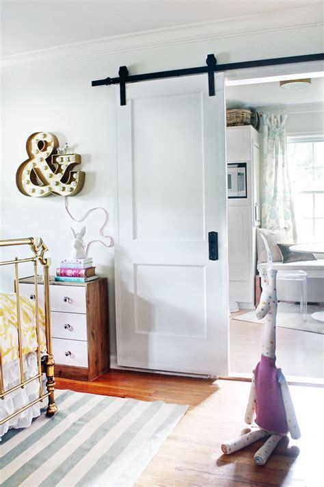 Trending Barn Doors On A Budget Huffpost Indoor Barn Doors
