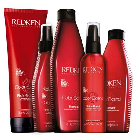 redken color extend shoo and conditioner redken color extend shoo conditioner reviews in
