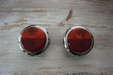 porsche 904 rear porsche 904 and 550 spyder rear light set tail light set