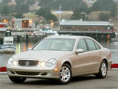 blue book used cars values 2005 mercedes benz c class electronic throttle control 2005 mercedes benz e class pricing ratings reviews kelley blue book