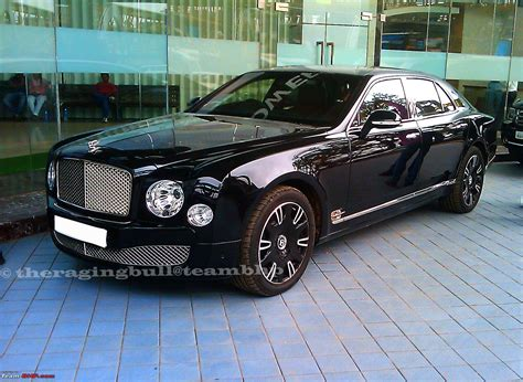 Bentley Mulsanne In Mumbai Page 4 Team Bhp