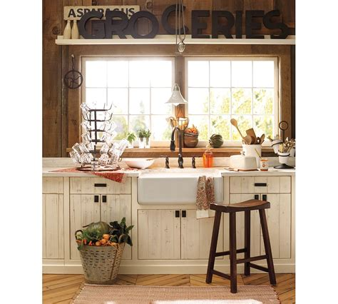 pottery barn kitchen remodelaholic white country kitchen remodel with marble