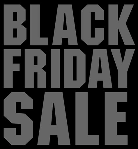 Sale Black Friday by Black Friday Sales Announced Updated Isource