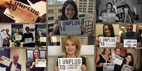 Millennials Digital Detox by National Day Of Unplugging When It Comes To Digital Detox
