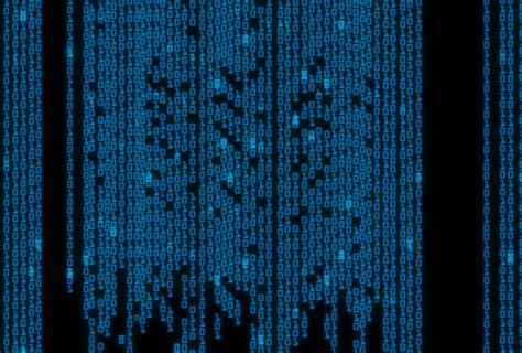 pattern matrix definition digital computer code data matrix stock footage video