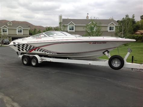 27 ft fountain boats for sale 2001 fountain powerboats 27 fever powerboat for sale in