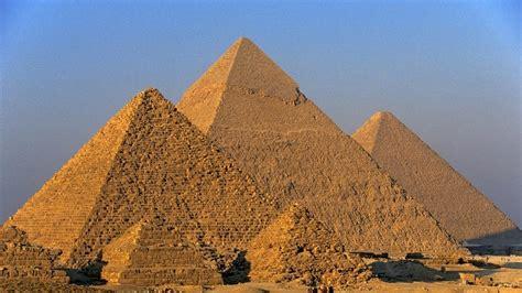 imagenes piramides egipcias detenciones en egipto por robar y vender piedras de las