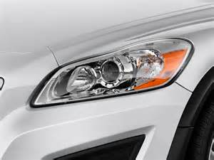 Volvo Headlights Image 2012 Volvo C30 2 Door Coupe Auto Headlight Size