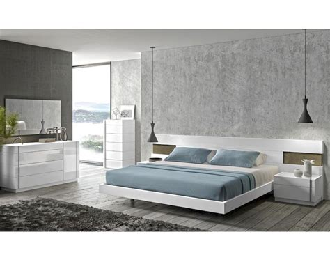 bedroom premium j m premium bedroom set amora jm sku17869set