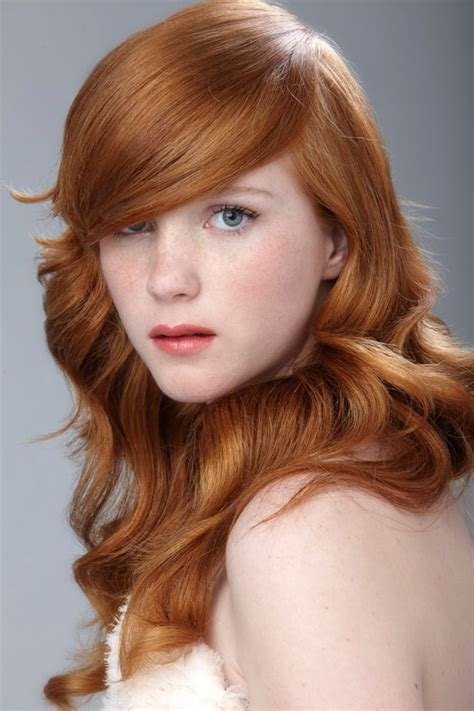 ginger hair color on latinos natural redhead lets get beautiful i love readheads