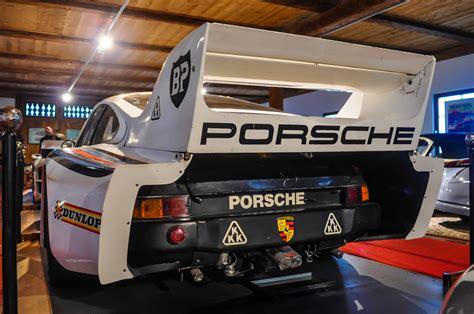 Porsche Automuseum by Ahonnan A Porsche Indult Porsche Automuseum