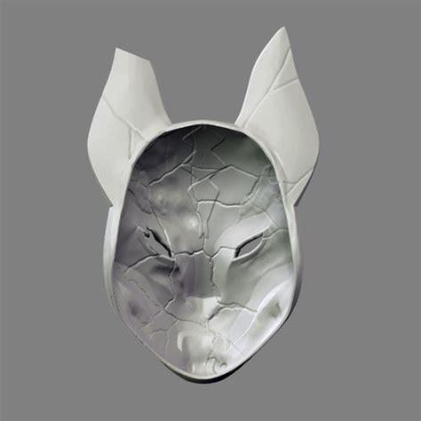 printer files drift mask fortnite special  print