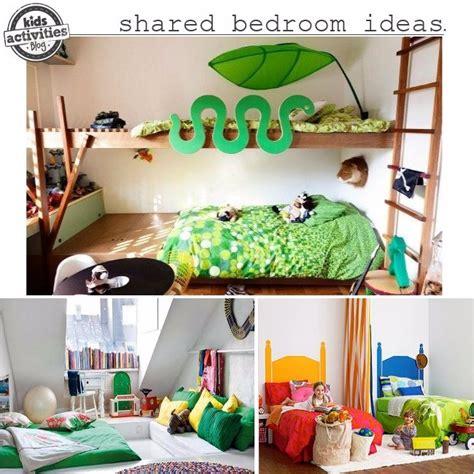 scribbles such shared boy girl bedroom boy girl shared bedroom ideas kids activities