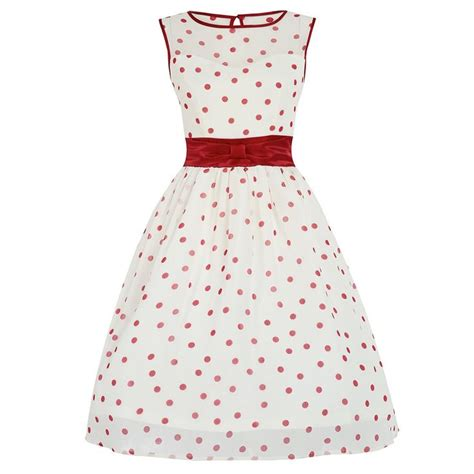 red and white polka dot swing dress 17 best images about lindy bop brides vintage wedding