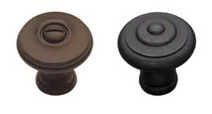 Wrought Iron Cabinet Hardware What S The Difference Part 3 Of 3 Cliffside Industries