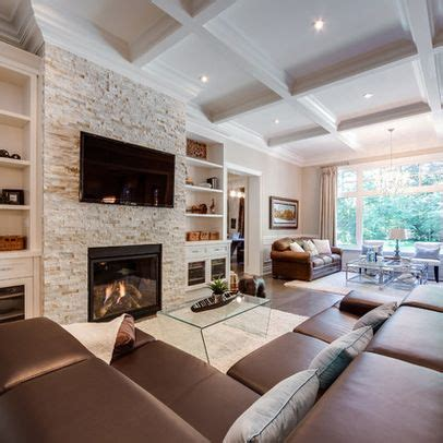 110 best images about basement fireplace on