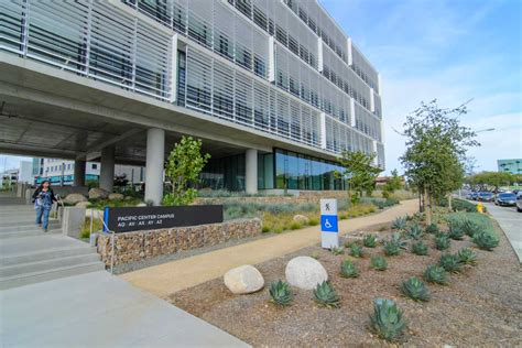 qualcomm design center qualcomm pacific center corporate cus landlab