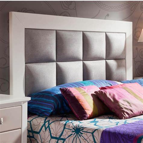 cabecero madera  tapizado polipiel haya en  dormitorios camas camas tapizadas