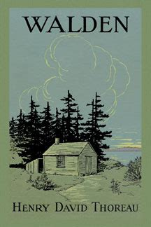 walden book plot check the selection thoreau s 1854 view of america and