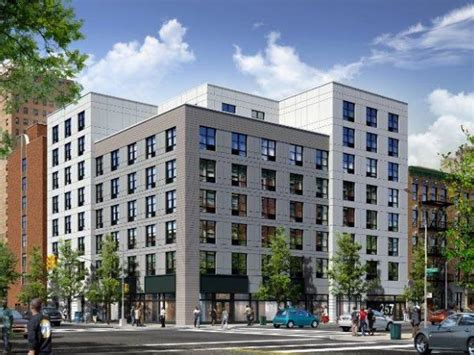 New York City Housing Connect by Lottery Opens For 53 New Affordable Units At Strivers
