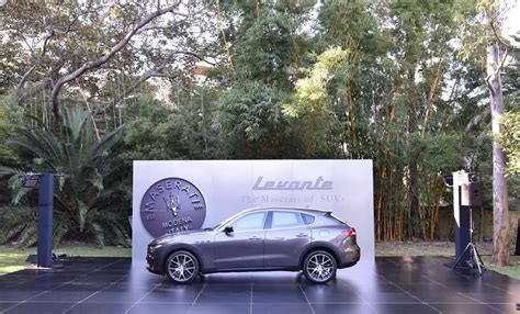 Newest Maserati by The Maserati Levante Is Australia S Newest Luxury Suv